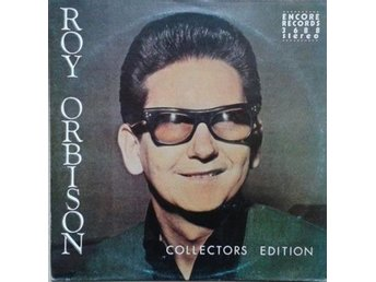 Roy Orbison titleCollectors Edition* Rock & Roll, Classic Rock LP Comp. Germany