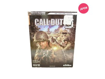 Call of Duty 3 Signature Series Guide (Bradygames Signature)