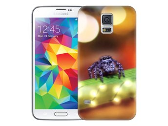 Samsung Galaxy S5 Skal Friendly Spider