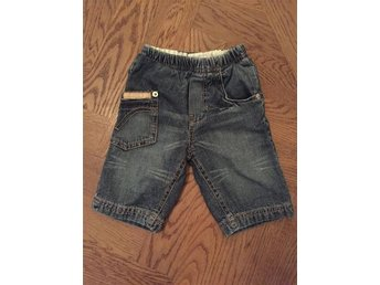 Fodrade jeans fr Name It Newborn strl 56