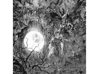 BAPTISM-The Beherial Midnight [LP] 2002/2014 Ny! Black Metal
