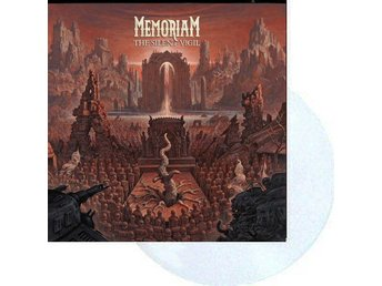 Memoriam -The silent vigi LP Bolt Thrower / Benediction 2018