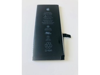 iPhone 7 batteri