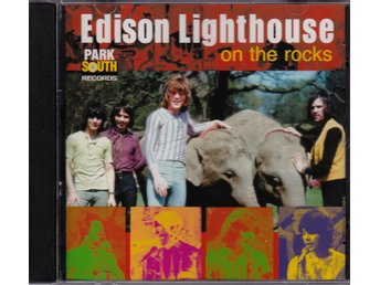 Edison Lighthouse - On The Rocks
