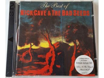 NICK CAVE & THE BAD SEEDS- BEST OF NICK CAVE & THE BAD SEEDS