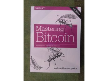 Mastering bitcoin 2nd edition. Andreas Antonopo.. (387755501) ᐈ ...
