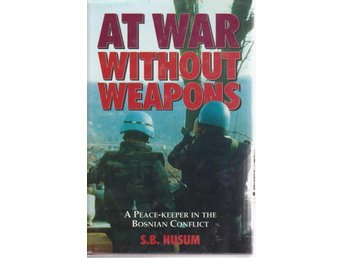 At war without weapons