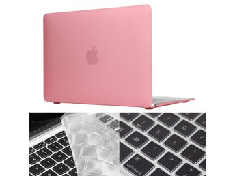 "ENKAY Skal Till MacBook 12"" - Rosa"