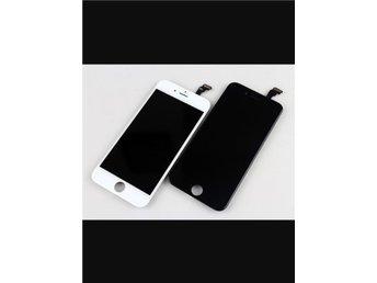 """iPhone 6 Display med LCD """"SVART"""" skärm - bästa kvalité! - Göteborg - iPhone 6 Display med LCD """"SVART"""" skärm - bästa kvalité! - Göteborg"""