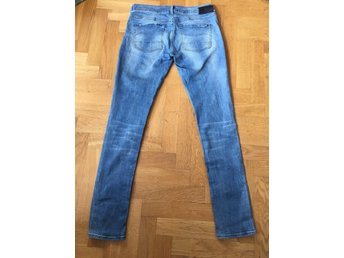 Nyskick! G-star Raw 3301 30/32 super Skinny wmn G star Gstar jeans jeggings