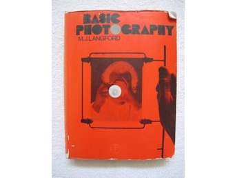 Basic photography av M.J. Langford