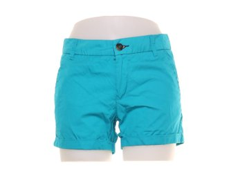Holly & Whyte by Lindex, Shorts, Strl: 34, Blå