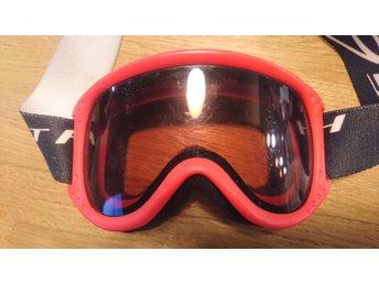 Skidglasögon goggles barn Smith (341317484) ᐈ Köp på Tradera 546dd449d1200
