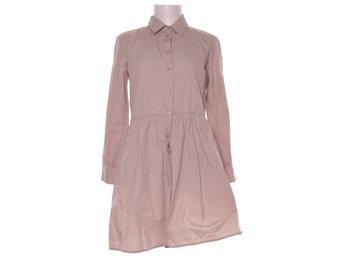skjortklänning gina tricot