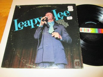 Leapy Lee