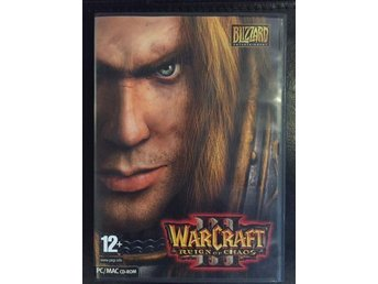 Warcraft III - PC