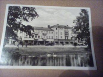 vykort oskrivet 6,2 x 8,8 cm parti av kristinehamn - Ronneby - vykort oskrivet 6,2 x 8,8 cm parti av kristinehamn - Ronneby