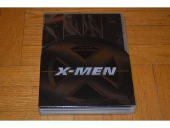 X-Men ( Hugh Jackman Halle Berry ) 2000 - DVD