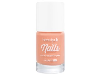 Beauty UK Nails no.24 Just Peachy 9ml