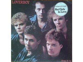 Loverboy titel* Keep It Up - Hägersten - Loverboy titel* Keep It Up - Hägersten