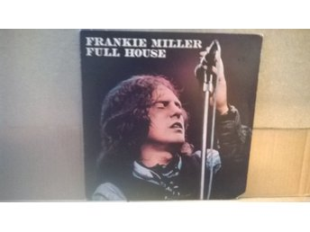 Frankie Miller - Full House, LP