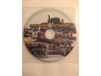 Motorstorm Playstation 3 / PS3