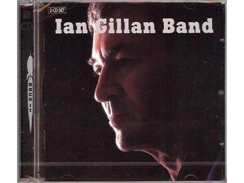 Ian Gillan Band - Ian Gillan Band (2006) 2-CD, Compilation, Foreign Media Music - Ekerö - Ian Gillan Band - Ian Gillan Band (2006) 2-CD, Compilation, Foreign Media Music - Ekerö