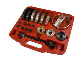 Wheel Hub Bearing Extractor Tool Set For Compact Bearings 62 66 72mm 3503