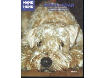 Hand med hund - Frågelådan - Hundägarens frågor och svar - Köping - Hand med hund - Frågelådan - Hundägarens frågor och svar - Köping