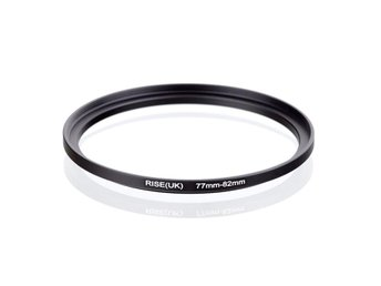 Step Up Ring 77-82 mm
