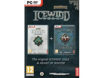Icewind Dale + Exp. (PC)