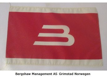 Rederi Flag Bergshaw Management AS Grimstag Norwegen (Norway)