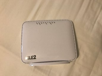 Tele2 router