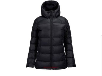 Peak Performance Frost Down Jacket Dam strl.M