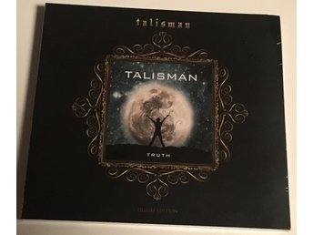 Talisman - Truth Deluxe (CD)