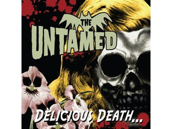 Untamed - Delicious Death... - LP NY - FRI FRAKT
