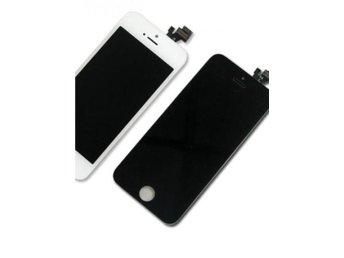 "iPhone 5s LCD ""VIT"" - bästa kvalite! - Göteborg - iPhone 5s LCD ""VIT"" - bästa kvalite! - Göteborg"