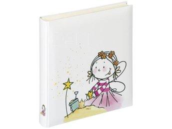Walther Fairy 28x31 50 sidor Bookbound FA267-1 - Höganäs - Walther Fairy 28x31 50 sidor Bookbound FA267-1 - Höganäs