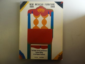 New Mexican furniture (1600-1940)