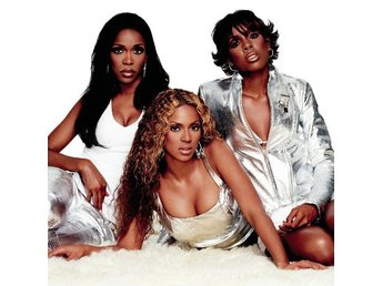 CD -Destiny's Child ?– Survivor