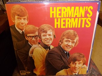 Herman´s hermits-His master´s voice
