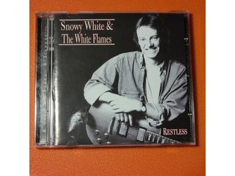 Snowy White & The White Flames - Restless