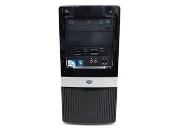 HP Intel Dual Core 2,7GHz/2GB/320GB/