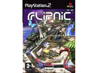 Flipnic - Playstation 2 PS2