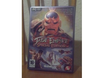 Jade Empire Special Edition till PC