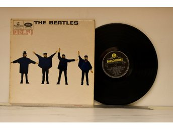 Beatles  Help, PCS3071