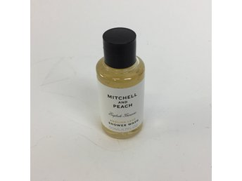Mitchell & Peach, Duschtvål, Strl: 50ml