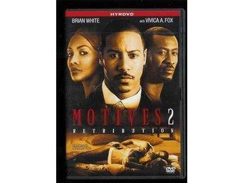 MOTIVES 2   -  BRIAN WHITE, VIVECA A FOX