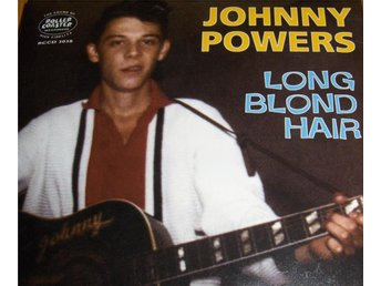 Johnny Powers
