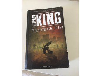 Pestens tid, Stephen King- den oavkortade versionen